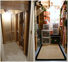 IHeart Organizing: Reader Space: Our Fifth {Organized} House
