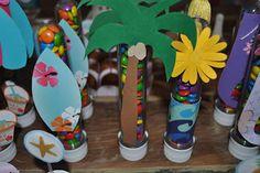 Bendita Ideia Festas: Festa Barbie sereia - surfista