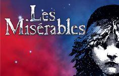 Jean Valjean favorite musical theater.