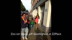 zzplace oosterparkstraat vlogje