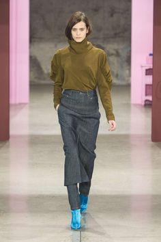 Tibi, Herbst/Winter 2017, New York, Womenswear