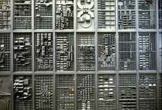 End of Day Nightscape. Related to  Louise NEVELSON (1899-1988)