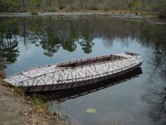 Homemade Jon Boat Plans Free | Graceful design lets you truly enjoy your time in the field. This is ...