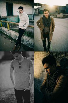 trendy senior pictures - fashion forward - senior boy - senior guy street fashion photos - hip - modern - urban -  senior portraits - portrait work - St. Louis lifestyle photographer - Charis Rowland Photography