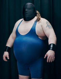 """""""The Virtue of Wrestling,"""" Nick Ballon"""