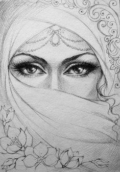 Pencil Sketches Of Women Pencil Sketches Of Women Faces Art In