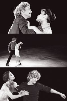 Meryl and Charlie Someone Like You exhibition