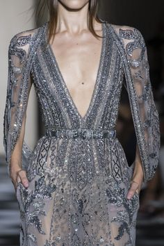Zuhair Murad   Fall/Winter 2018 Couture