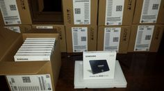 HardDisk SSD interno Samsung 850 EVO 500GB