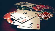 Agen Judi Kartu Online Freechip Poker Games, Live Casino, Haiku, Online Games, Link, Playing Cards, Playing Card Games, Game Cards, Playing Card