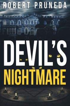 #Free - Graphic scenes, supernatural twists, and disturbing settings, first installment of Devil's Nightmare series http://storyfinds.com/book/17731/devils-nightmare