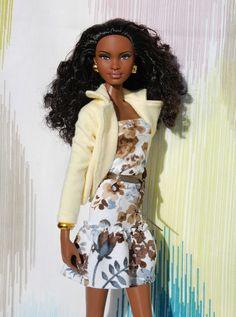 Colecionadores de Barbie e criação - Nenets