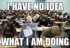 Me after my exam just now :) #examfail #gradecalculator #exammemes #school #tageveryone