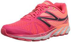 New Balance Women's W3190 Neutral Running Shoe, Pink/White, 10 B US New Balance http://www.amazon.com/dp/B00KQ2WVUE/ref=cm_sw_r_pi_dp_Ix.exb1292QN4