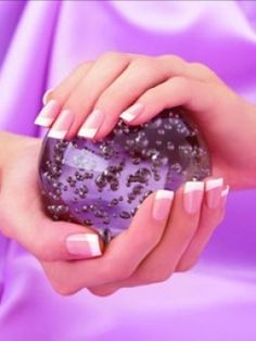 Nail Care Tips for the Cold Season