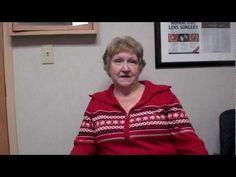 Maureen D. | Cataract Surgery Experience #ChuVision