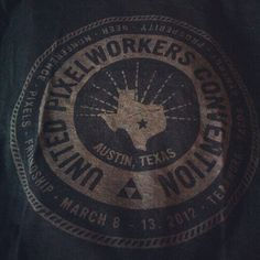 SX or United Pixel Workers Convention?