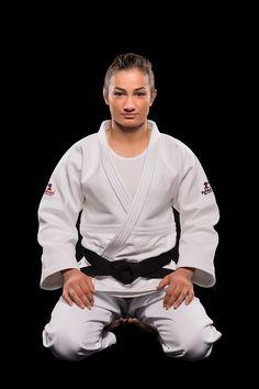 Majlinda Kelmendi - Judo   von Kampfsport Shop
