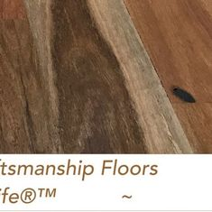 """Love that Timber Spotted Gum by By POLACO Craftsmanship Floors Bringing Timber Back Love that Timber. """""""