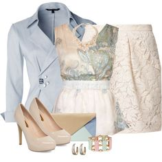 Untitled #684, created by bluebells75 on Polyvore