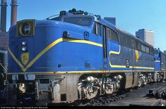 RailPictures.Net Photo: 19 Delaware & Hudson ALCO PA1 at Boston, Massachusetts by John Wiesmann