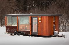 No one would argue that 2017 has been an eventful year, but if you're like us than at least one thing remains the same; our love of tiny homes. As the truth is that 2017…