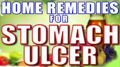 Make This Recipe And Heal Ulcer By Yourself In Just 7 Days
