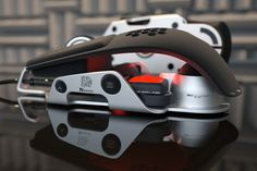 Level 10 M Mouse continues partnership between BMW Designworks and Thermaltake - The Verge