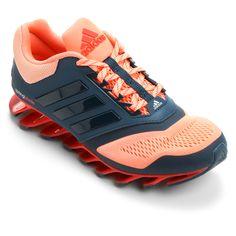 Tênis Adidas Springblade Drive 3 Feminino - Compre Agora 9fa79f885017d