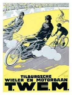 mooiefietsennicebikes:  Velodrome tilburg The netherlands
