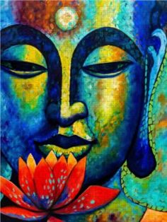 Buddha, Puzzle, Herzog, Namaste, Planer, Painting, Products, Abstract Art, Pictures