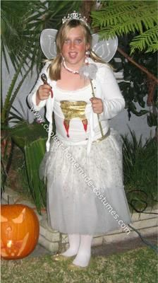 17 best tooth fairy costume ideas images on pinterest tooth fairy coolest evil tooth fairy costume solutioingenieria Image collections
