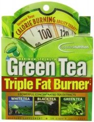 Applied Nutrition Green Tea Triple Fat Burner Liquid Soft-Gels Maximum Strength - 30 ct, Pack of 2 - Product Tools and Hardware Weight Loss Tea, Green Tea For Weight Loss, Losing Weight, Green Tea Fat Burner, Belly Fat Burner, Green Tea Extract, Fat Burning Foods, Calorie Diet, How To Lose Weight Fast
