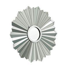 Mirror, Flare
