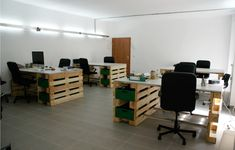 Coworking Space - RARE Office, Berlin, Germany