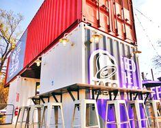 container store austin