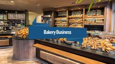 Shopfitting references for bakeries from AICHINGER: Success stories for shop furniture and bread shelves - made in Germany. Gourmet Bakery, Bakery Cafe, Master Baker, Bakery Business, News Cafe, Lighting Concepts, Ice Cream Parlor, Shop Fittings, Bakery Design