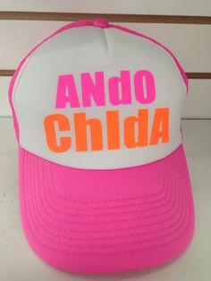 Gorras personalizadas #despedidadesoltera Cotiza en www.andalisandaliasypantuflas.com