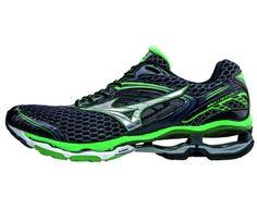 MIZUNO Wave Creation 17 Mens Running Shoe