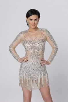 Rumer Willis Is Determined to Win the Mirror Ball on Dancing with the Stars