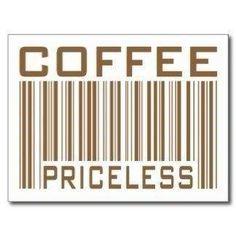 coffee priceless - sz  *