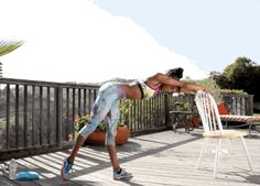 8+Exercises+You+Can+Do+With+a+Chair+  - Cosmopolitan.com