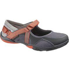 New shoes! Merrell Women's Barefoot Water River Glove.  Super lightweight & comfy!