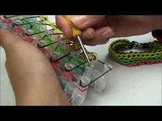 """Buy Twistz Bandz kit at http://www.twistzbandz.com/buynow.html.  See more Twistz Bandz videos at http://www.youtube.com/user/twistzbandz  We are the inventor and maker of this new product. This product is not sold in the retail stores yet.  Please ♥subscribe and click ♥""""Like"""". ♥Thanks!"""