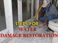 10 Inexpensive Solutions For Water Damage Restoration and Water Removal Nose Piercing Care, Keloid Piercing, Piercing Aftercare, Stop Dog Chewing, Essential Oils For Asthma, Getting Rid Of Rats, Dog Hot Spots, Vicks Vapor Rub, Water Damage