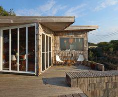 Tour Fire Island's Striking Modernist Beach Houses Photos   W Magazine