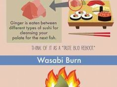 Important Facts For Sushi Lovers–And Newbies