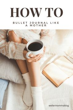 You want to bullet journal but you need a realistic way forward since you are a mom. Here's how to make it a tool to organize your life and keep your mind free from clutter.