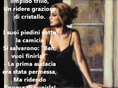 """Arthur Rimbaud: """"ELLA ERA BEN POCO VESTITA"""" - Le videopoesie di Gianni C..."""