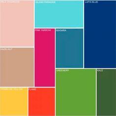 CORES NA DECORAÇÃO   Confira no nosso Blog  http://www.spenglerdecor.com.br/tendencias-de-cores-para-2017/  as  tendências de cores para 2017 e algumas idéias para vestir a casa com papel de parede e tecidos para decoração Spengler Decor. #inspiracao #tendencias2017 #cores #ficaadica #SpenglerDecor